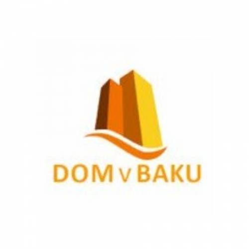 Dom v Baku (Hüseyn Cavid)