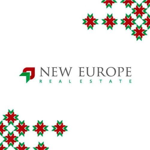 New Europe (Elmlər Akademiyası)