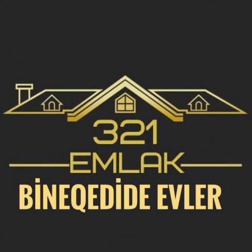 321 Emlak Bineqedide Evlər