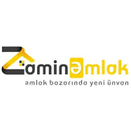 Zamin Əmlak (Baş ofis)