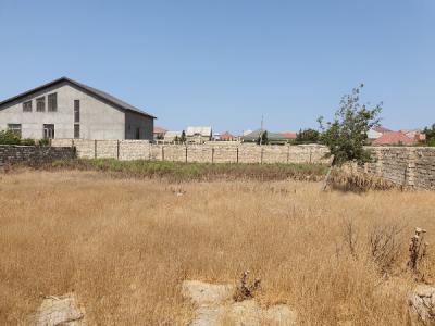 Bakı şəhəri, Xəzər rayonu, Mərdəkan qəsəbəsində torpaq satılır (Elan: 109131)