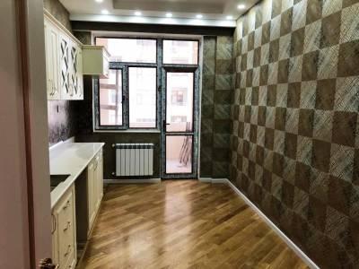 Bakı şəhəri, Yasamal rayonunda, 3 otaqlı yeni tikili satılır (Elan: 145586)