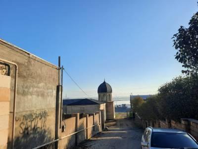 Bakı şəhəri, Abşeron rayonu, Masazır qəsəbəsində torpaq satılır (Elan: 160831)