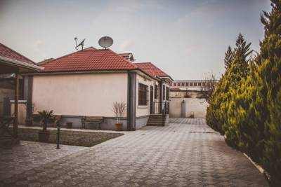 Bakı şəhəri, Sabunçu rayonu, Zabrat qəsəbəsində, 5 otaqlı ev / villa satılır (Elan: 166717)