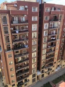 Bakı şəhəri, Nərimanov rayonunda, 4 otaqlı yeni tikili satılır (Elan: 113684)