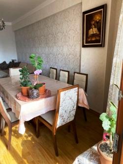 Bakı şəhəri, Nərimanov rayonunda, 3 otaqlı yeni tikili satılır (Elan: 193557)