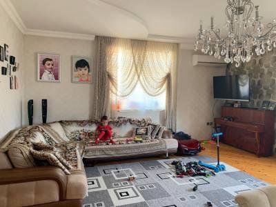 Bakı şəhəri, Abşeron rayonu, Mehdiabad qəsəbəsində, 4 otaqlı ev / villa satılır (Elan: 155542)