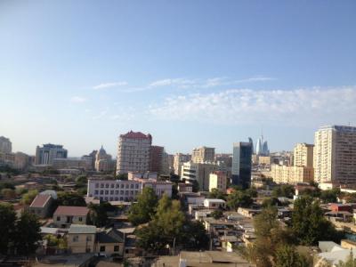 Bakı şəhəri, Nəsimi rayonunda, 3 otaqlı yeni tikili kirayə verilir (Elan: 107787)