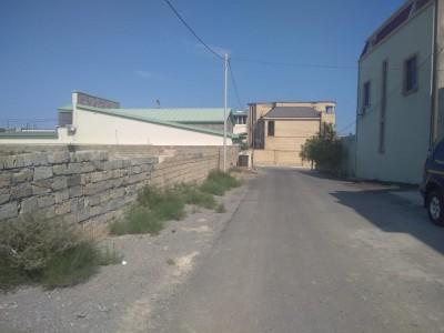 Bakı şəhəri, Səbail rayonu, Badamdar qəsəbəsində torpaq satılır (Elan: 109772)