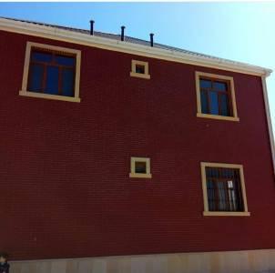 Bakı şəhəri, Suraxanı rayonu, Hövsan qəsəbəsində bağ satılır (Elan: 123235)