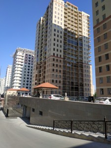 Bakı şəhəri, Yasamal rayonunda, 5 otaqlı yeni tikili satılır (Elan: 109820)