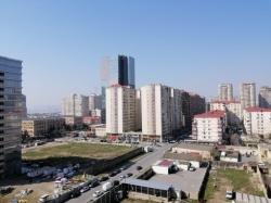 Bakı şəhəri, Xətai rayonunda, 3 otaqlı yeni tikili satılır (Elan: 178114)