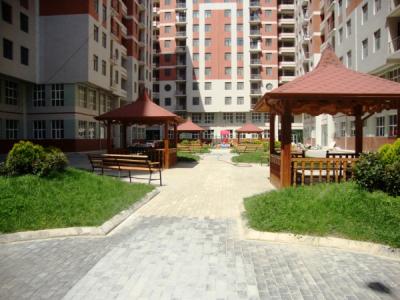 Bakı şəhəri, Nəsimi rayonunda, 4 otaqlı yeni tikili satılır (Elan: 106394)
