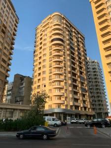 Bakı şəhəri, Yasamal rayonunda, 4 otaqlı yeni tikili satılır (Elan: 109558)