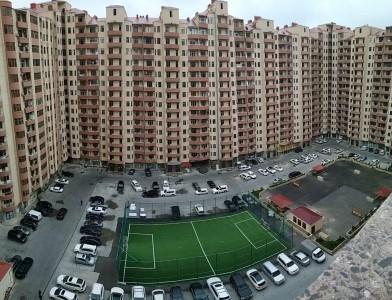Bakı şəhəri, Xətai rayonunda, 3 otaqlı yeni tikili satılır (Elan: 108831)