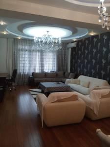 Bakı şəhəri, Nəsimi rayonunda, 3 otaqlı yeni tikili kirayə verilir (Elan: 167606)