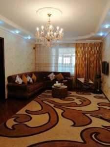 Bakı şəhəri, Sabunçu rayonunda, 4 otaqlı ev / villa satılır (Elan: 109117)