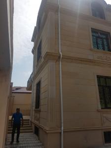 Bakı şəhəri, Nizami rayonunda, 5 otaqlı ev / villa satılır (Elan: 107496)