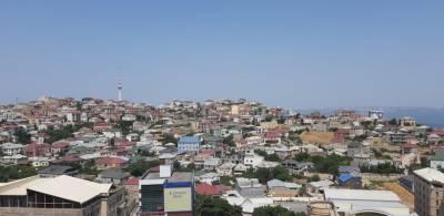 Bakı şəhəri, Səbail rayonu, Badamdar qəsəbəsində, 3 otaqlı köhnə tikili satılır (Elan: 167448)