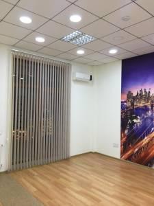 Bakı şəhəri, Səbail rayonunda, 5 otaqlı ofis kirayə verilir (Elan: 113949)