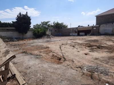 Bakı şəhəri, Sabunçu rayonu, Məmmədli qəsəbəsində torpaq satılır (Elan: 161598)