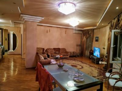 Bakı şəhəri, Nəsimi rayonunda, 4 otaqlı yeni tikili satılır (Elan: 109443)