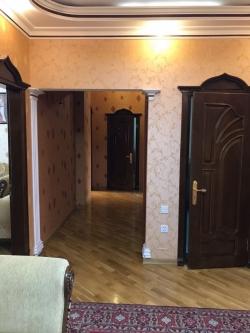 Bakı şəhəri, Xətai rayonunda, 3 otaqlı yeni tikili satılır (Elan: 202298)