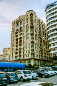 Bakı şəhəri, Nəsimi rayonunda, 4 otaqlı yeni tikili satılır (Elan: 106335)