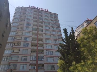 Bakı şəhəri, Nərimanov rayonunda, 4 otaqlı yeni tikili satılır (Elan: 107251)