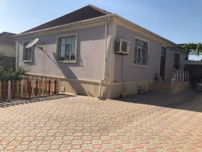 Bakı şəhəri, Abşeron rayonu, Mehdiabad qəsəbəsində, 4 otaqlı ev / villa satılır (Elan: 166604)