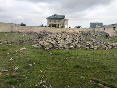 Bakı şəhəri, Xəzər rayonu, Mərdəkan qəsəbəsində torpaq satılır (Elan: 108364)