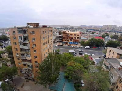 Bakı şəhəri, Yasamal rayonunda, 3 otaqlı yeni tikili satılır (Elan: 158523)