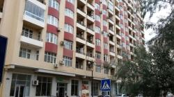 Bakı şəhəri, Yasamal rayonunda, 2 otaqlı yeni tikili satılır (Elan: 202501)