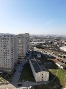 Bakı şəhəri, Sabunçu rayonu, Bakıxanov qəsəbəsində, 2 otaqlı yeni tikili kirayə verilir (Elan: 131884)