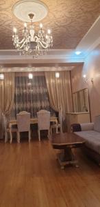 Bakı şəhəri, Yasamal rayonunda, 4 otaqlı yeni tikili satılır (Elan: 106945)