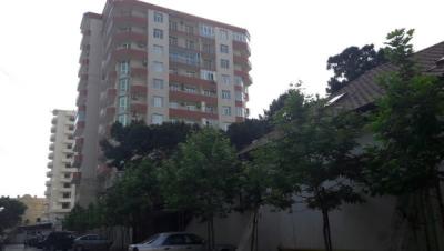 Bakı şəhəri, Nərimanov rayonunda, 2 otaqlı yeni tikili satılır (Elan: 106602)