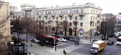 Bakı şəhəri, Yasamal rayonunda obyekt satılır (Elan: 112543)