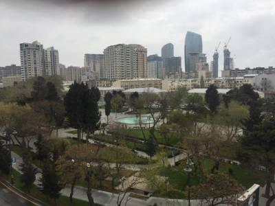 Bakı şəhəri, Nəsimi rayonunda, 2 otaqlı yeni tikili kirayə verilir (Elan: 168116)
