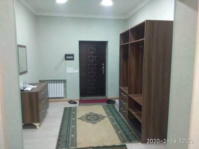 Bakı şəhərində, 3 otaqlı yeni tikili kirayə verilir (Elan: 126705)