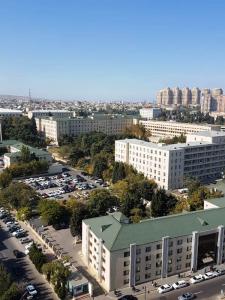 Bakı şəhəri, Yasamal rayonunda, 2 otaqlı yeni tikili satılır (Elan: 108401)