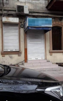 Bakı şəhəri, Nəsimi rayonunda obyekt kirayə verilir (Elan: 192674)