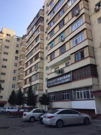Bakı şəhəri, Nərimanov rayonunda, 3 otaqlı köhnə tikili satılır (Elan: 202369)