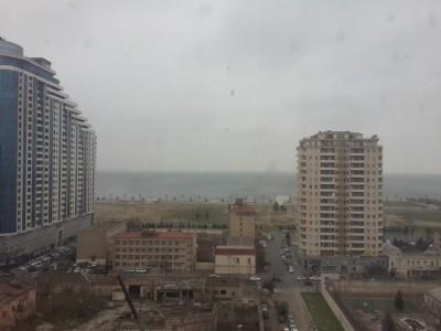 Bakı şəhəri, Xətai rayonunda, 4 otaqlı yeni tikili kirayə verilir (Elan: 109768)