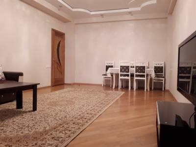 Bakı şəhərində, 3 otaqlı yeni tikili satılır (Elan: 154358)