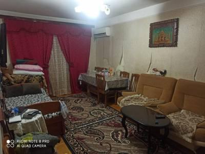 Xırdalan şəhərində, 2 otaqlı köhnə tikili satılır (Elan: 155432)