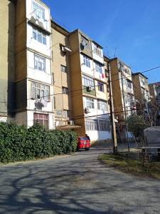 Bakı şəhəri, Xətai rayonunda, 2 otaqlı köhnə tikili satılır (Elan: 166543)