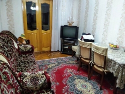Bakı şəhəri, Nizami rayonunda, 2 otaqlı köhnə tikili satılır (Elan: 184234)