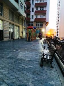 Bakı şəhəri, Səbail rayonunda, 2 otaqlı yeni tikili satılır (Elan: 108538)