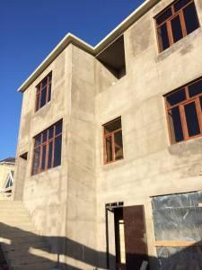 Bakı şəhəri, Qaradağ rayonu, Sahil qəsəbəsində, 7 otaqlı ev / villa satılır (Elan: 167304)