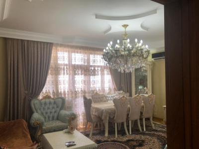Bakı şəhəri, Yasamal rayonunda, 3 otaqlı yeni tikili satılır (Elan: 106962)